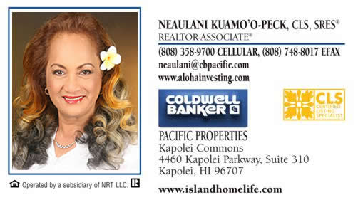 Search all real estate in Manoa.