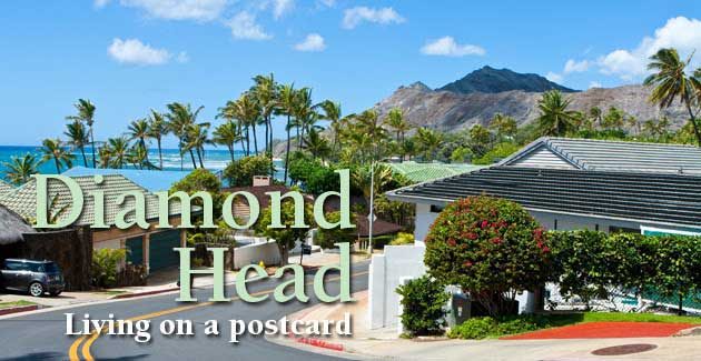 Diamond-Head