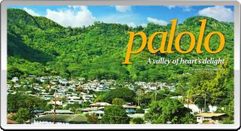 Palolo